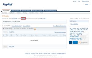 Paypal verified2 client