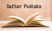 Format penulisan daftar pustaka & contohnya