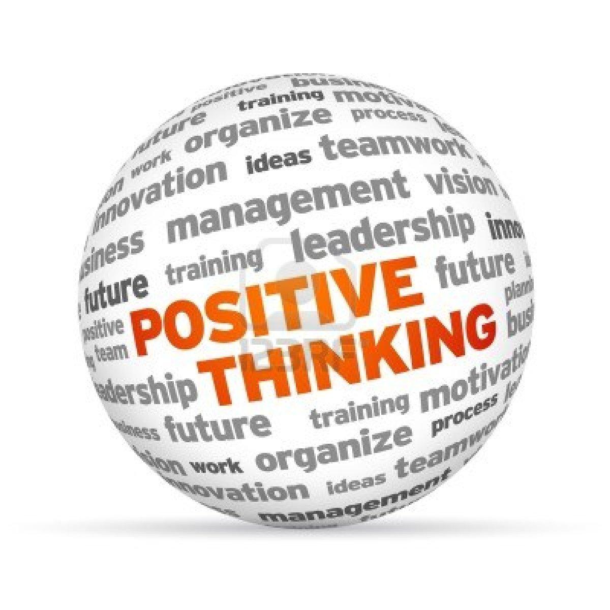 Sikap Positif Mencari kerja