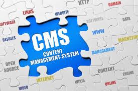 pengertian dan jenis CMS