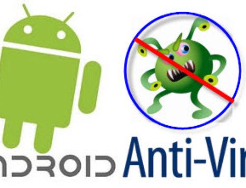 Antivirus Sekaligus Removal Malware Terbaik Untuk Android