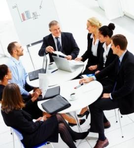 Tingkatan Manajemen Pembuat Keputusan Dalan Organisasi