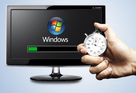 Tips Mudah Mempercepat Kinerja Komputer dan Laptop Versi Herugan