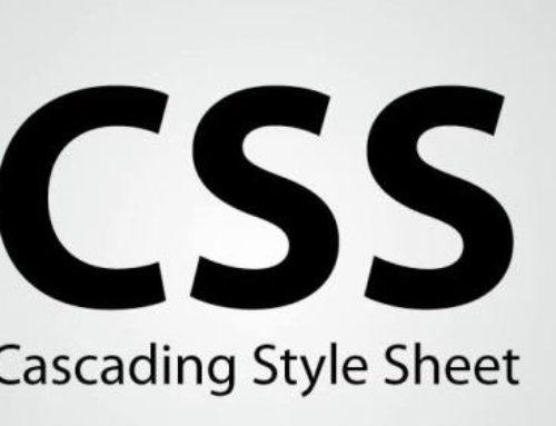 CSS (Cascading Style Sheet) Dasar Beserta Penjelasan Lengkap