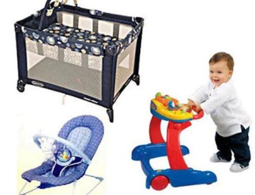 Daftar Perlengkapan Bayi Untuk Persiapan Kelahiran