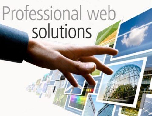 Jasa Pembuatan Website Profesional, Terpercaya & Berkualitas