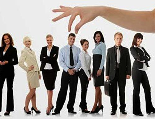 Pembahasan Manajemen Sumber Daya Manusia (MSDM) LENGKAP