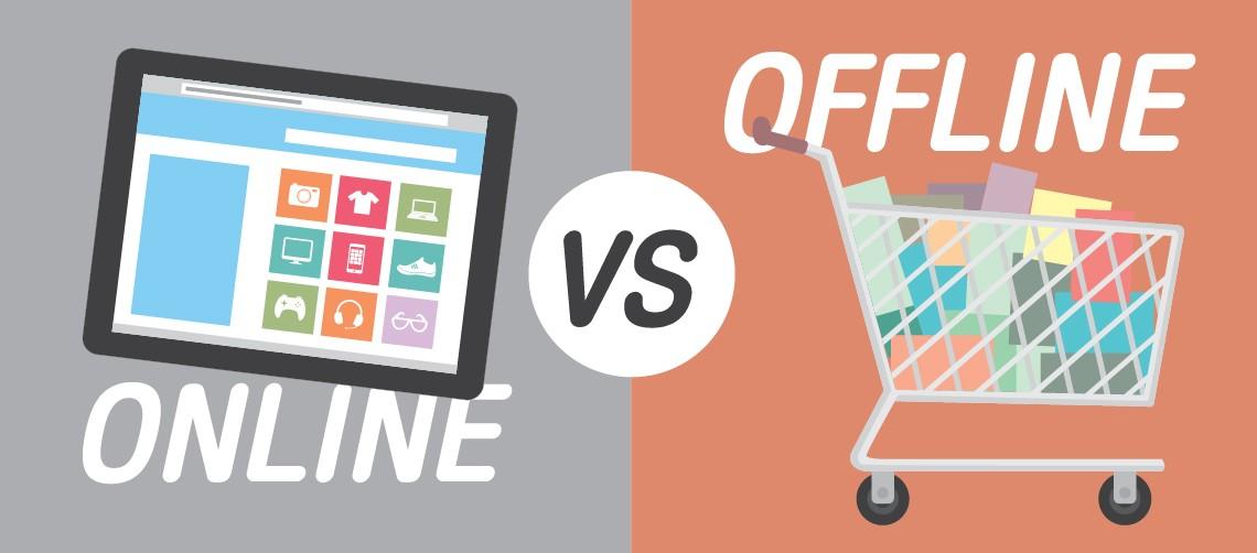 Manfaat, Kemudahan, Dan Kelebihan Bisnis Online Dibanding Offline