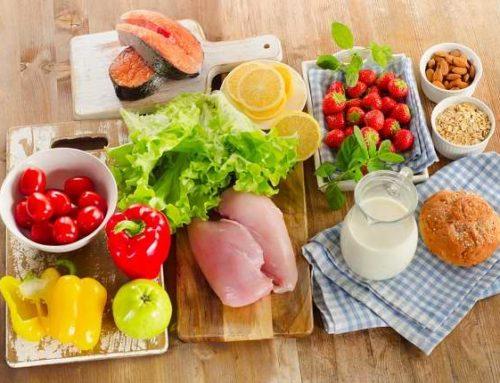Beberapa Menu Makanan Sehat Untuk Diet Anda
