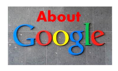 Semua Fakta Tentang Google Yang Pasti Belum Anda Ketahui