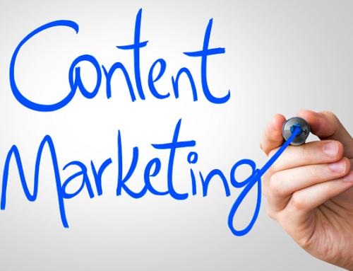 Trend Content Marketing Bisnis Online Mampu Menggaet Pelanggan