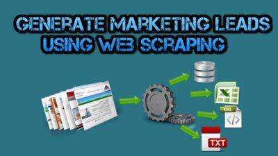 Web Scraping Untuk Menghemat Bisnis, Ketahui Detailnya Disini