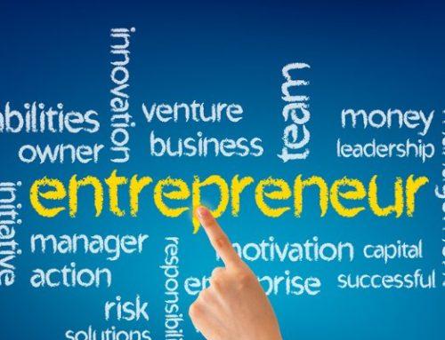 Entrepreneur atau Netpreneur ? Mari Ketahui Selengkapnya Disini