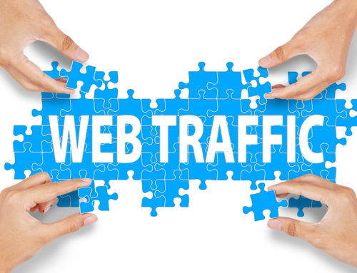 Jasa Meningkatkan Traffic Website Paling CEPAT Dan TERPERCAYA