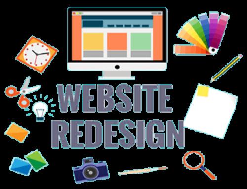 Jasa Redesign Website Profesional Dan Terpercaya Di Indonesia
