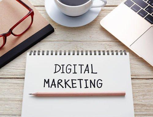 Keuntungan Digital Marketing dan Tugas Marketer Sesungguhnya