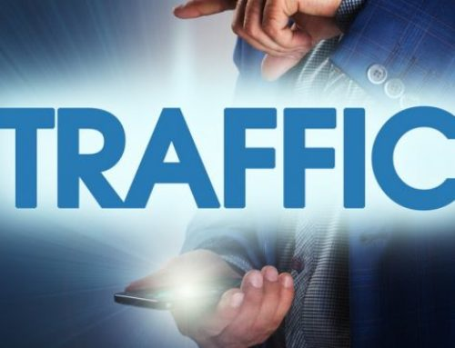 Cara Meningkatkan Traffic Website Mudah, Cepat dan Aman