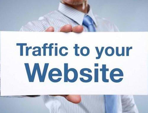Jasa Meningkatkan Traffic Website Indonesia 100% TERPERCAYA