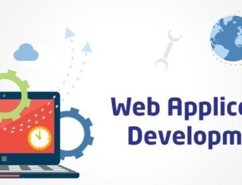 Jasa Pembuatan Aplikasi Berbasis Web Terbaik dan Terpercaya