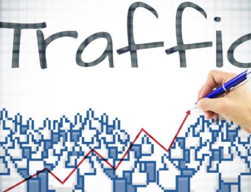 Jual Traffic Website Indonesia Terbaik dan Terpercaya