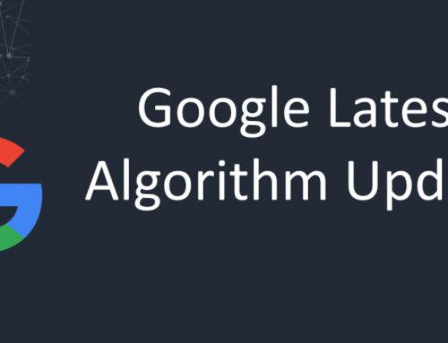 Algoritma Google Update Lagi, Waspadai Visitor dan Index Web Anda