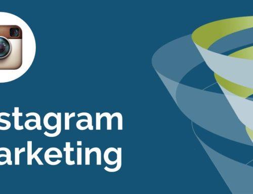 Jasa Instagram Marketing, Tingkatkan Pengunjung Berpotensi Penjualan