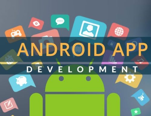 Jasa Pembuatan Aplikasi Android 100% Terbaik dan Terpercaya